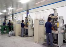 Hersteller von Magnet Aufkleber auf Anfrage